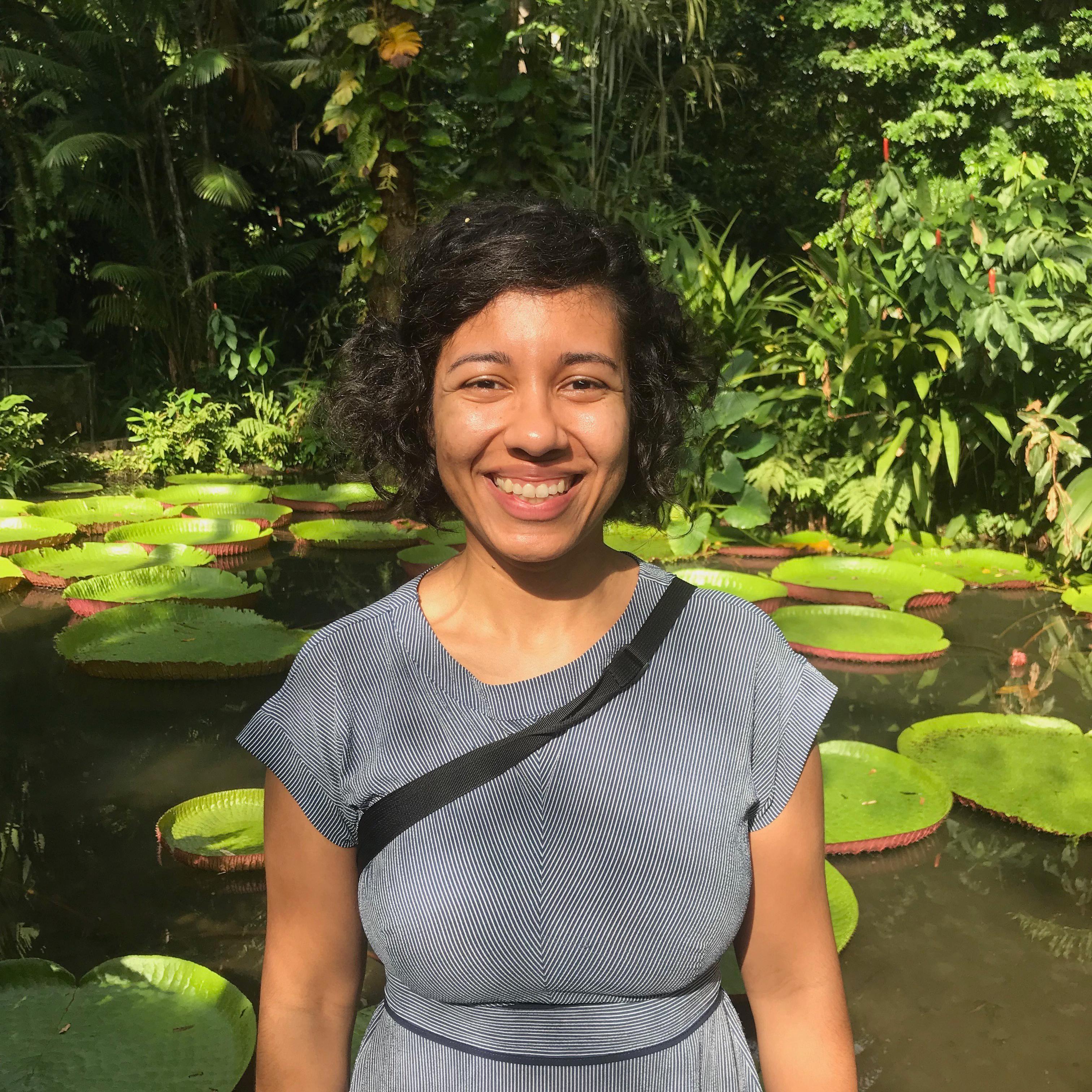 Suzi Lima 2019